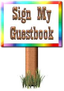 Please Sign One Of My Guestbook's